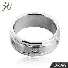 Fashion High Quality Lds Prayer Ring Jewelry