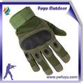 Más reciente de la policía Airsoft negro antideslizante guantes tácticos militares   venta al por mayor botas de combate