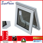 2014 Hot Year Aluminium window awning window in powder coating color