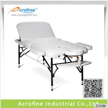 Oufan Hermes-lll folding and portable massage table/bed for sale