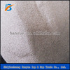floating fly ash used in Refractory insulation materials