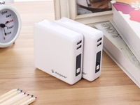 2012 best wholesale mobile phone accessories 8200mah multi-function emergency battery charger with lithium polymer battery