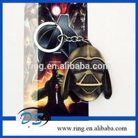 Star Wars 3D Darth Vader Key Chain