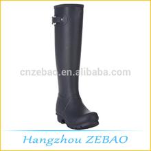 Color print 100%nature rubber Wellington boots 100%nature rubber Wellington boots Adult rain boots on sale