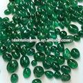 #omzz natural forma multi cabs pedras preciosas loose esmeralda