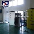 Água do mar / limpador de piscina / natural de purificação de gás processo / hipoclorito de sódio gerador