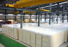 Cool!! Wholesale!! Pu sandwich panel for Cold storage room,cold storage pu panel