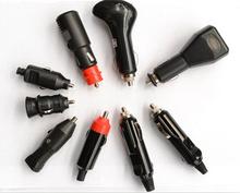 wholesale 12-24V outlet car cigarette lighter plug,car cigarette lighter adapter