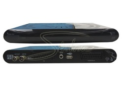 GCV DVB-T terrestrial digital receiver