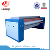 LJ 2500mm commercial Single roller ironing machine for sheets