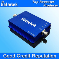 Easy installation China lintratek vhf repeater big power for home 900MHz GSM signal Repeater