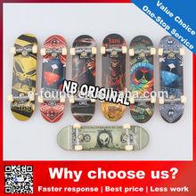 Promotional Finger Skate Board