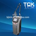 Salão de laser fracionado CO2 pele renovação