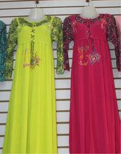 Factory Custom new model abaya in dubai abaya arabic robe Baju Kurung abaya turkey