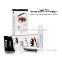 Eyelash growth liquid longer stronger lashes eyelash extension enhancer serum