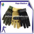 Novos policiais airsoft antiderrapante preta tática militar gloves|latex luvas de goleiro