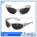 portátil ajustable al por mayor de moda las gafas de sol