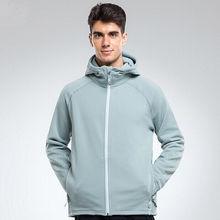 2014 fashion high quality outdoor fleece hoodie jacket
