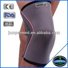 5mm sport neoprene knee support brace