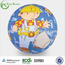25% rubber basketballs for school training