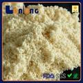 addolcitore macroporosa debole acido resina acrilica trasparente