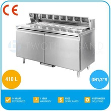 Salad bar Refrigerator Sale - Salad Table, Salad Bar, TT-SL1800AR3K