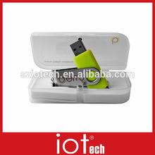1GB Cheap Flash Drive USB Metal Twist Model
