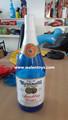 Gigante inflável garrafa de cerveja/promocionais garrafa de coca cola/pode fornecedor china