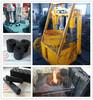 Full automatic variours shape coal press machine/coal charcoal powder briquette making machine
