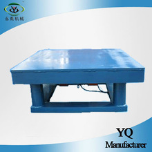 china ISO hot electric concrete vibrator for sale with explosion proof motors