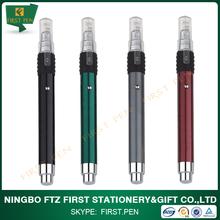 First L020 Promotional Jumbo Metal Barrel Led Torch Light Pen