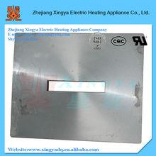 Custom made Cheap Aluminum Plate Heating Element UL