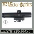 Vector Optics Streak 4 x 22 R3 Carry Handle caça Scopes Rifles para venda