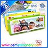 japanese pencil cases/cheap colorful plastic pencil case for schoolsilicone pencil bag/design your own pencil case