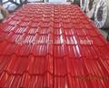 Stein beschichtetem metall dachziegel/Farbe winkel fliesen