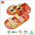 Best-seller de alta qualidade bonita baratos sandálias para as meninas