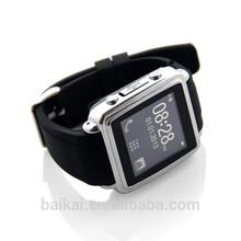 Smart watch Bluetooth Cheap Watch Colorful Touch Screen Wrist Watch Phone