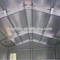 aislamiento de tejado
