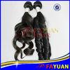 22'' Peruvian hair, 100% Virgin Hair, loose wave Peruvian hair remy hair