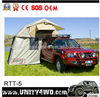 2014 Hot Sale truck roof top tent with back awning for most car model