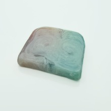 Seaweed soap, natural, refreshing, firm (wzXP008)