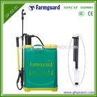 2014 16L Agriculture backpack sprayers hand sprayer(GF-02-02)