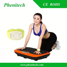 2014 most popular great new home use portable slimming machine