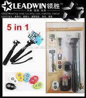 LW-TT02 handheld selfie monopod wholesale cell phone accessory