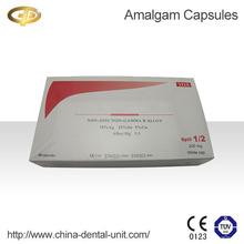 200mg per Capsules, 50 granules per box, 70% Argentum (white cap)