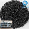 Black color Flame retardant Wire clamp nylon 6 V0 10% glass reinforced polyamide resin