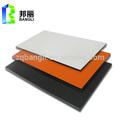 Pvdf/pe revestido interior material composto de alumínio da parede de cortina de mármore china