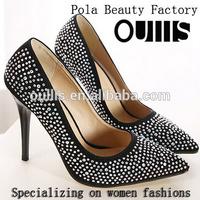 party shoes women Alibaba shoes on sale PJ3069 guangzhou shoes factory Customized order MOQ 100