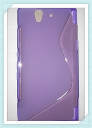 Wholesale TPU Gel S line Skin Cover Case for Samsung Galaxy S2 LTE i9210 back shell