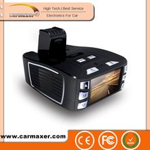 Sole Negative ions car air purifier car dvr black box built in